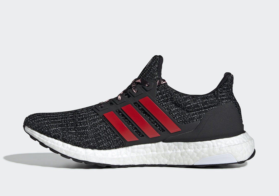 new styles bd15c acbcc Ren Zhe x Adidas Ultra Boost 4.0