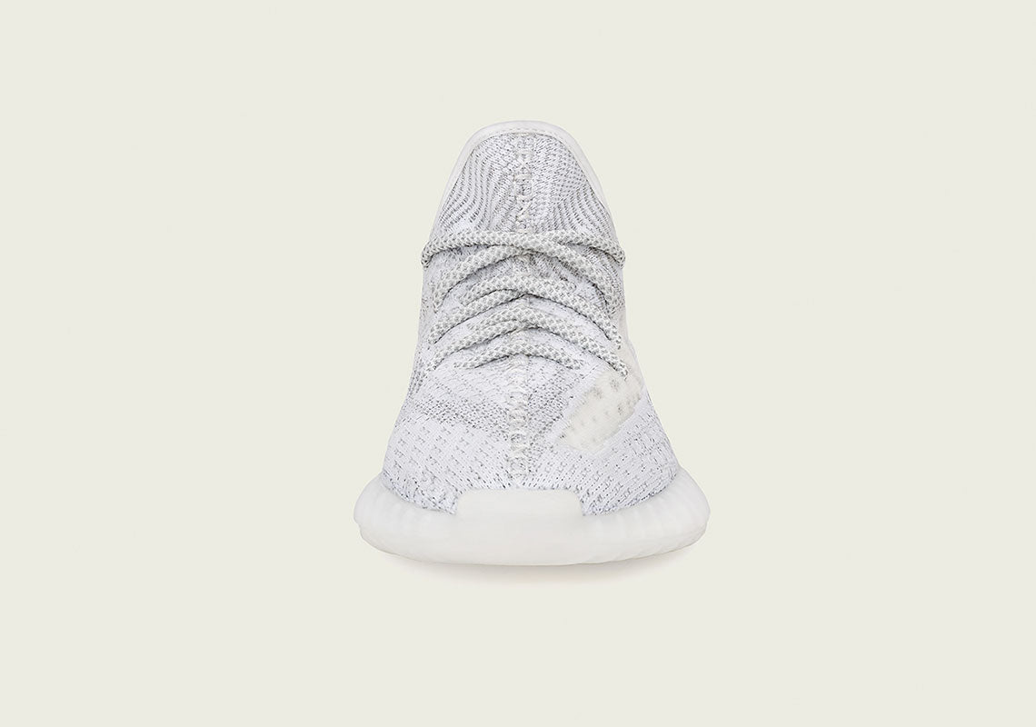 edf2b60ce19e9 Singapore Release  Adidas Yeezy Boost 350 v2  Static Non Reflective ...