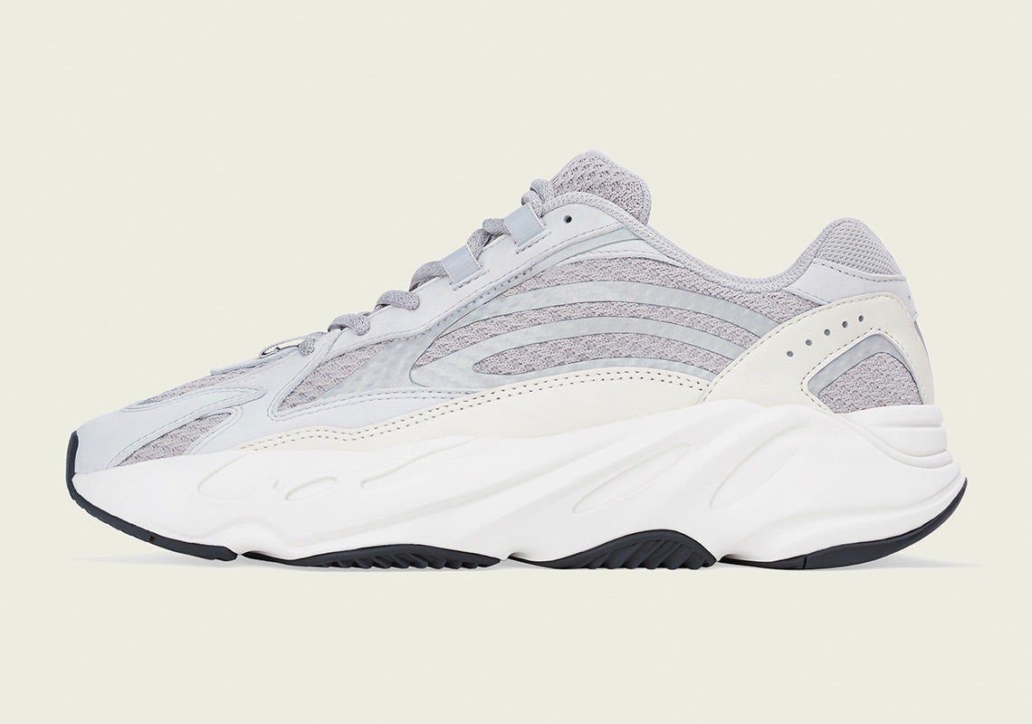 4a70b85900281 Singapore Release  Adidas Boost Yeezy 700 v2  Static  - Sneakest