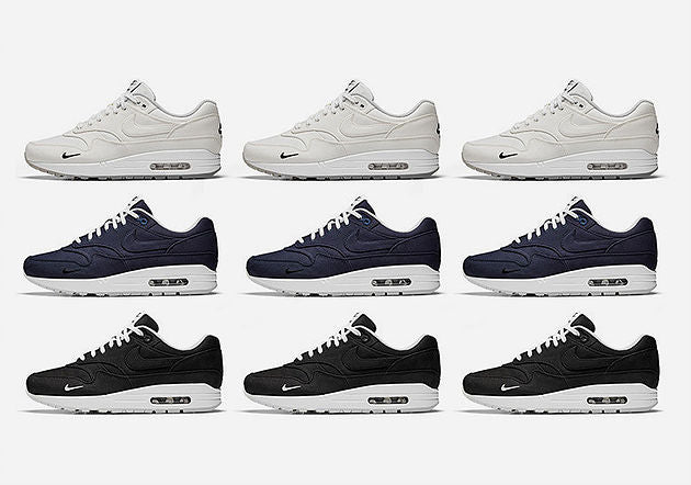 newest df97a a95ae Dover Street Market x Nike Air Max 1 Ventile Pack Singapore Release Re -  Sneakest