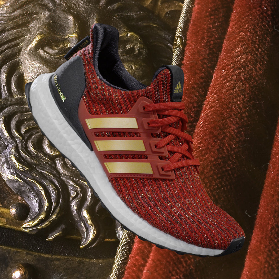 2d6fb18f0c0 Singapore Release  Game of Thrones x Adidas Ultra Boost  House ...