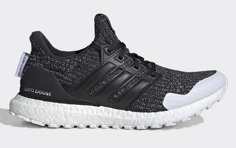 Game of Thrones x Adidas Ultra Boost 'Night's Watch'