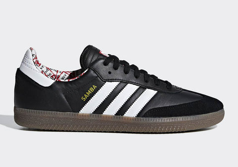 Have A Good Time x Adidas Samba