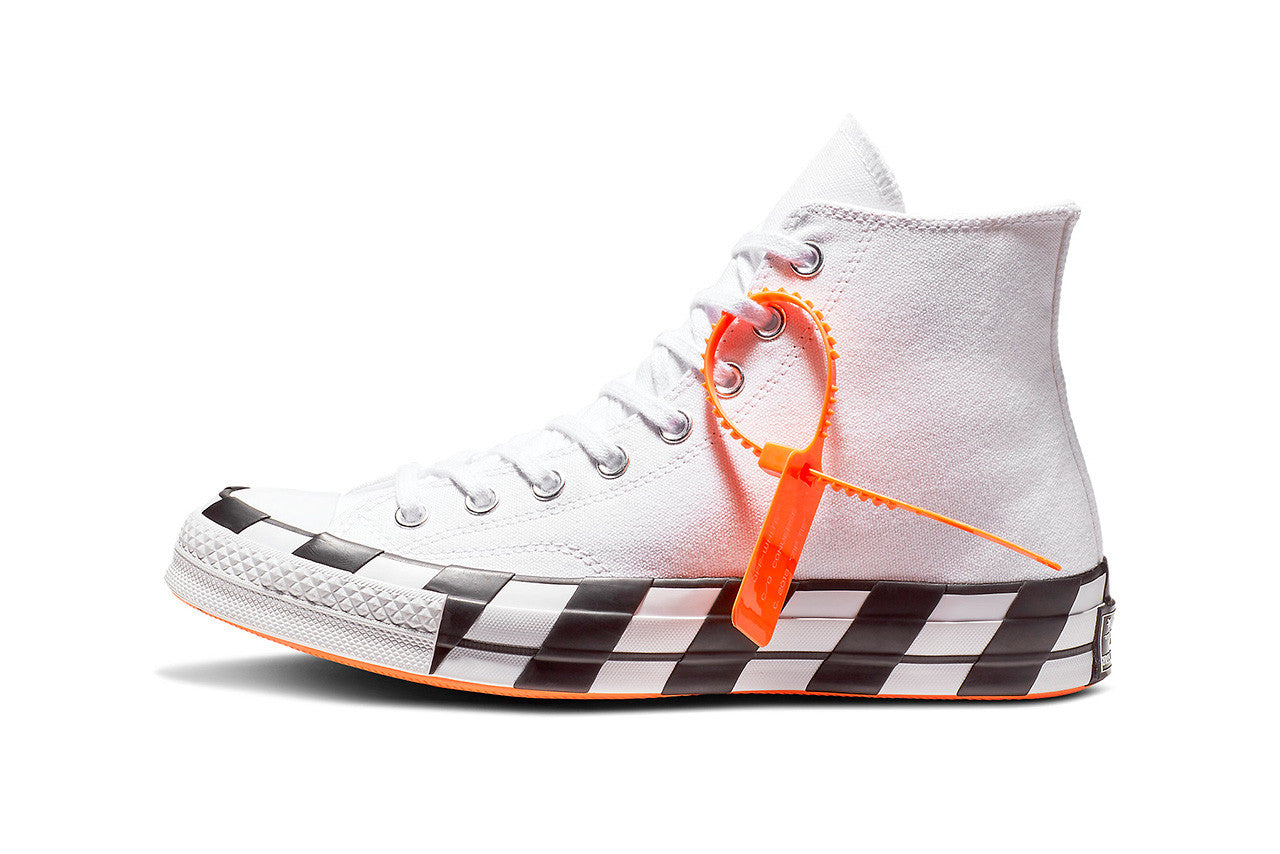 ce8b5f42018914 Singapore Release  Off-White x Converse Chuck Taylor 70 - Sneakest