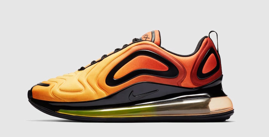 c30a09c474ea Singapore Release  Nike unveils Nike Air Max 720 February lineup - Sneakest
