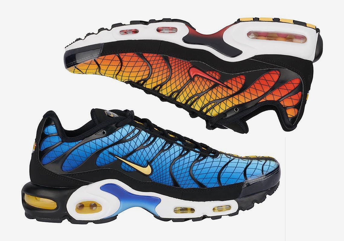 reputable site ccd0a cf5d6 Release Date Nike Air Max Plus Greedy - Sneakest