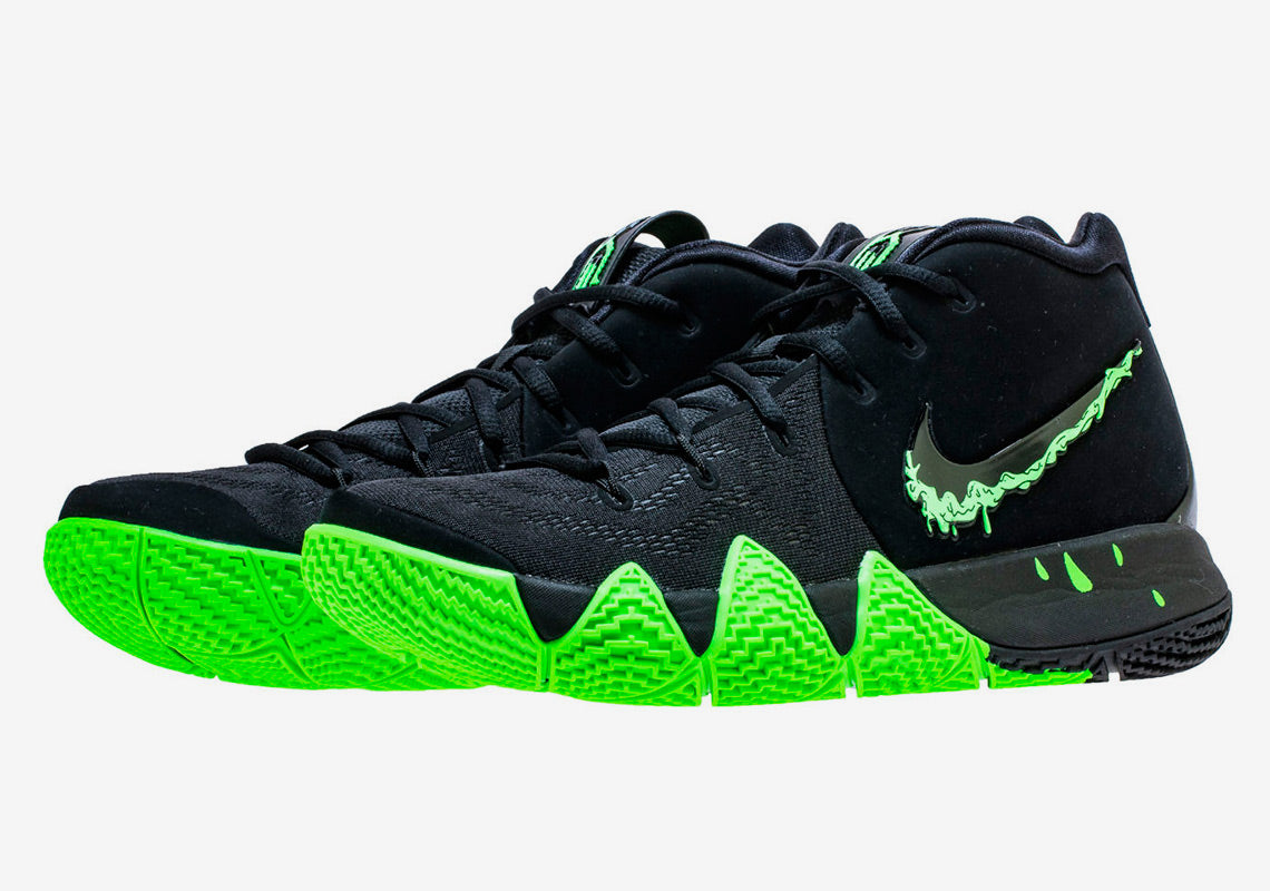 668a24c57c84 Singapore Release  Nike Kyrie 4  Halloween  - Sneakest