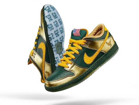 Nike SB Dunk Low Doernbecher