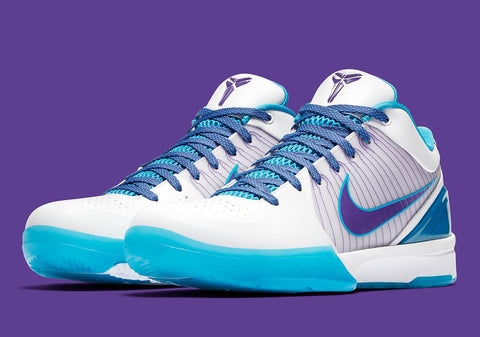 Nike Kobe 4 Protro 'Draft Day'