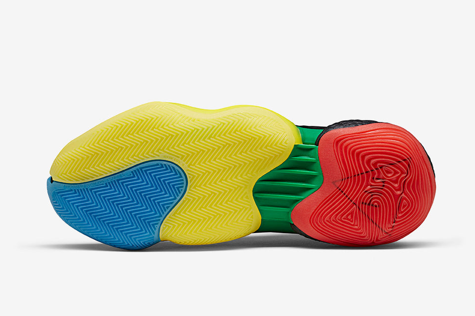 e6df6ed6b6903 Singapore Release  Pharrell Williams x Adidas Crazy BYW LVL X ...