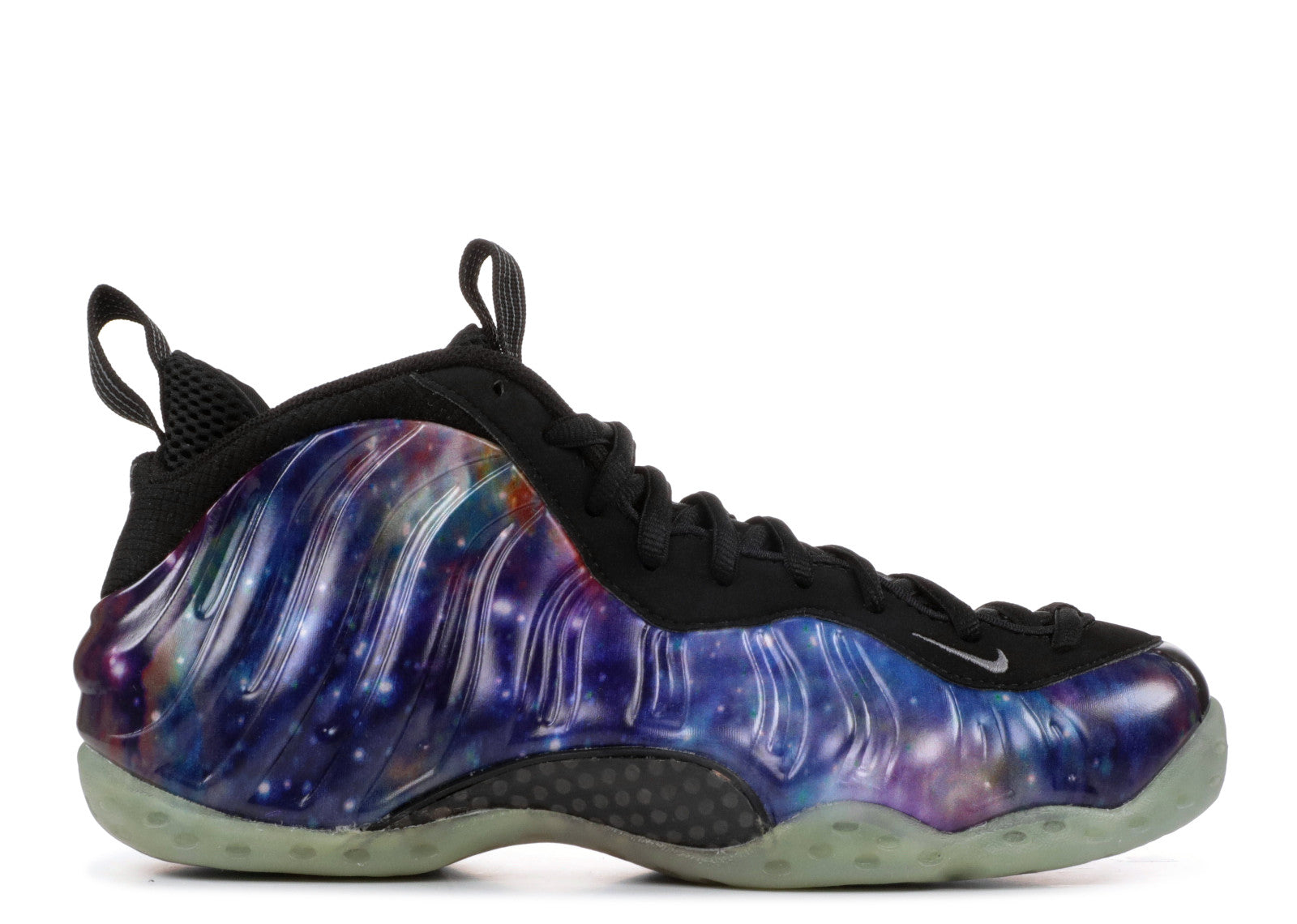 39d85db656a61c Nike Air Foamposite One NRG  Galaxy  - Sneakest