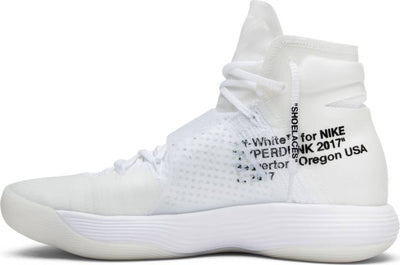 Off-White x Nike Hyperdunk 2017 Flyknit 'The Ten'