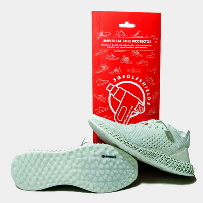 Universal Sole Protector
