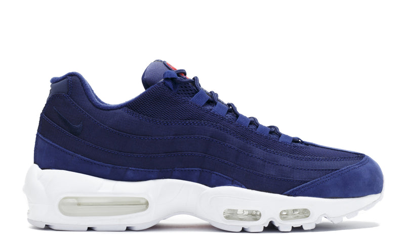 121d8589972 Brand  Nike · Stussy x Nike Air Max 95  Loyal Blue