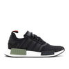 Adidas NMD R1 - Base Green Core Black