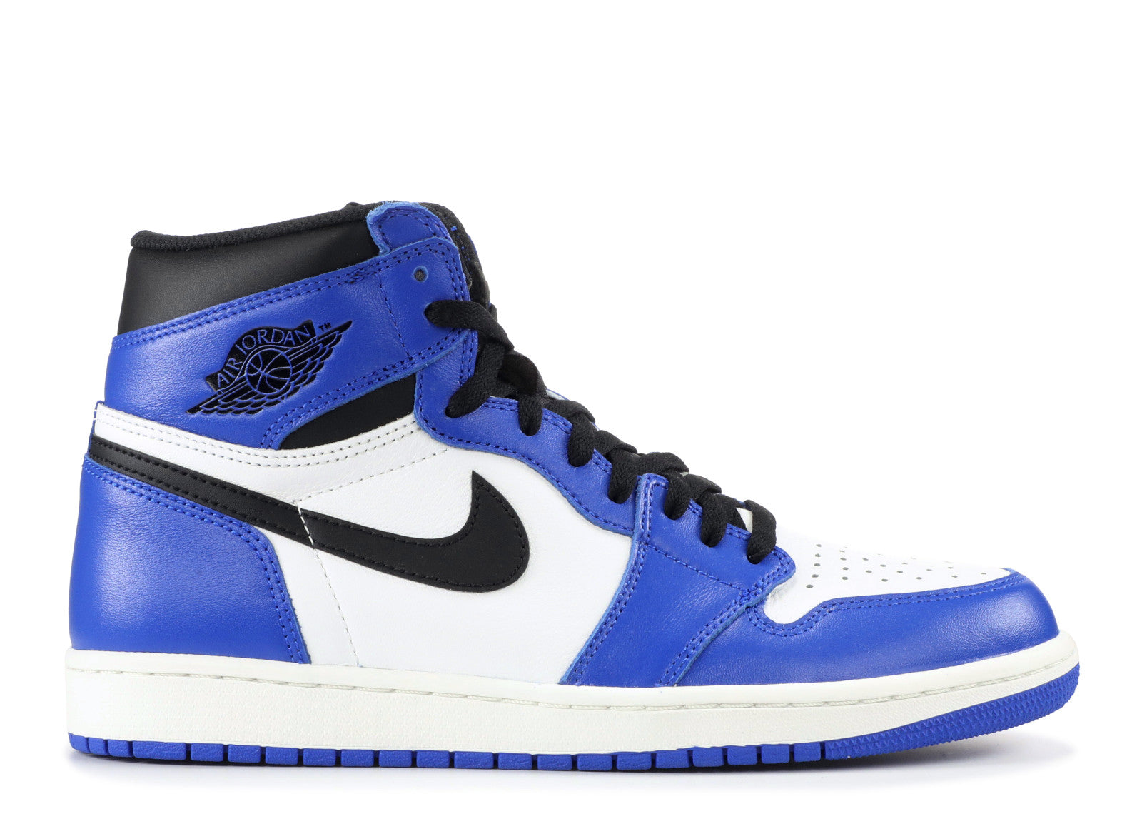 499e3a4bd17 Air Jordan 1 Retro High OG 'Game Royal' - Sneakest