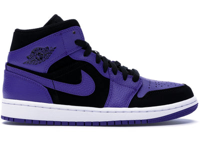 Air Jordan 1 Mid 'Dark Concord'