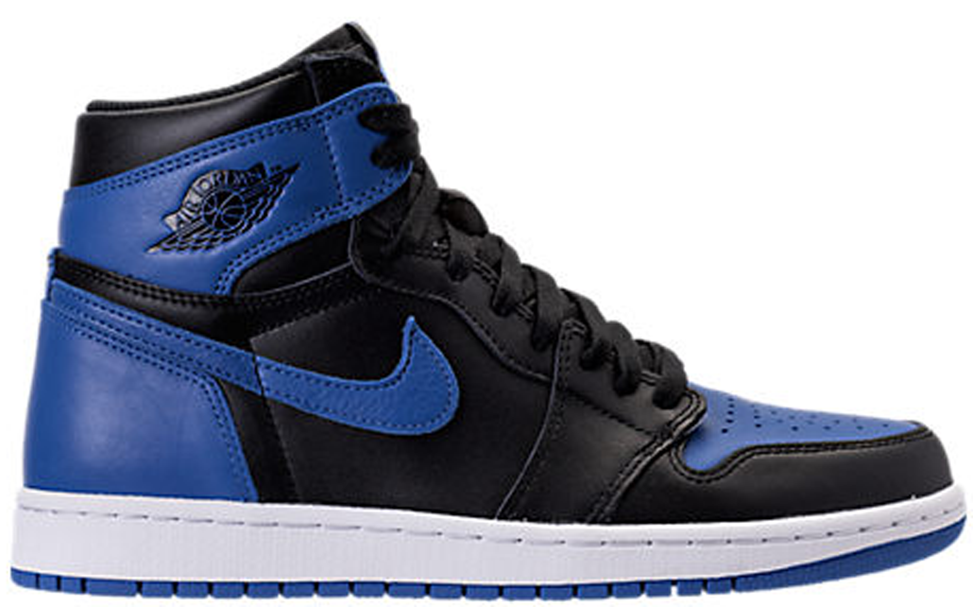afa5fa94d87 Air Jordan 1 Retro High OG 'Royal' 2017 - Sneakest