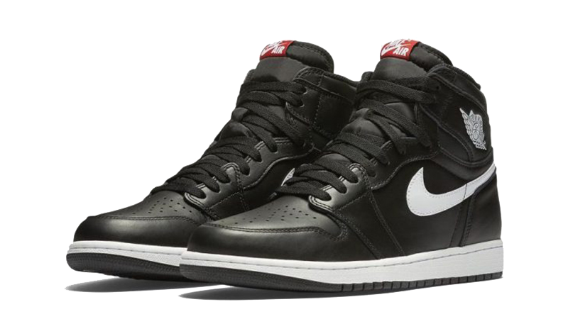 551d6e23af41 Air Jordan 1 Retro High OG  Yin Yang - Black  - Sneakest