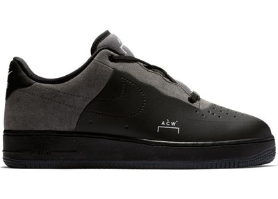 Nike x A Cold Wall AF1 '07 Black