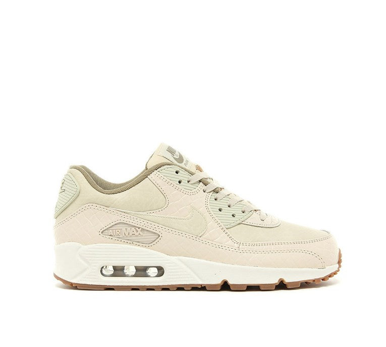 793bd3494169 Size 5 Nike Air Max 90 Premium Trainers in Oatmeal