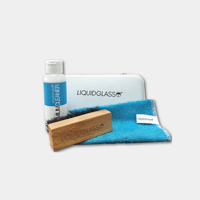 LiquidGlass Premium Cleaner Travel Kit