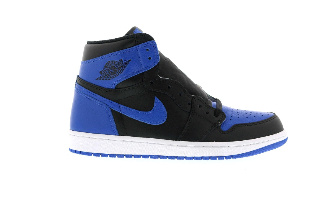 ab86494aca7 Air Jordan 1 Retro High OG Royal (2017) - Sneakest