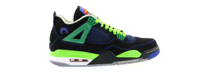 Air Jordan 4 'Doernbecher'