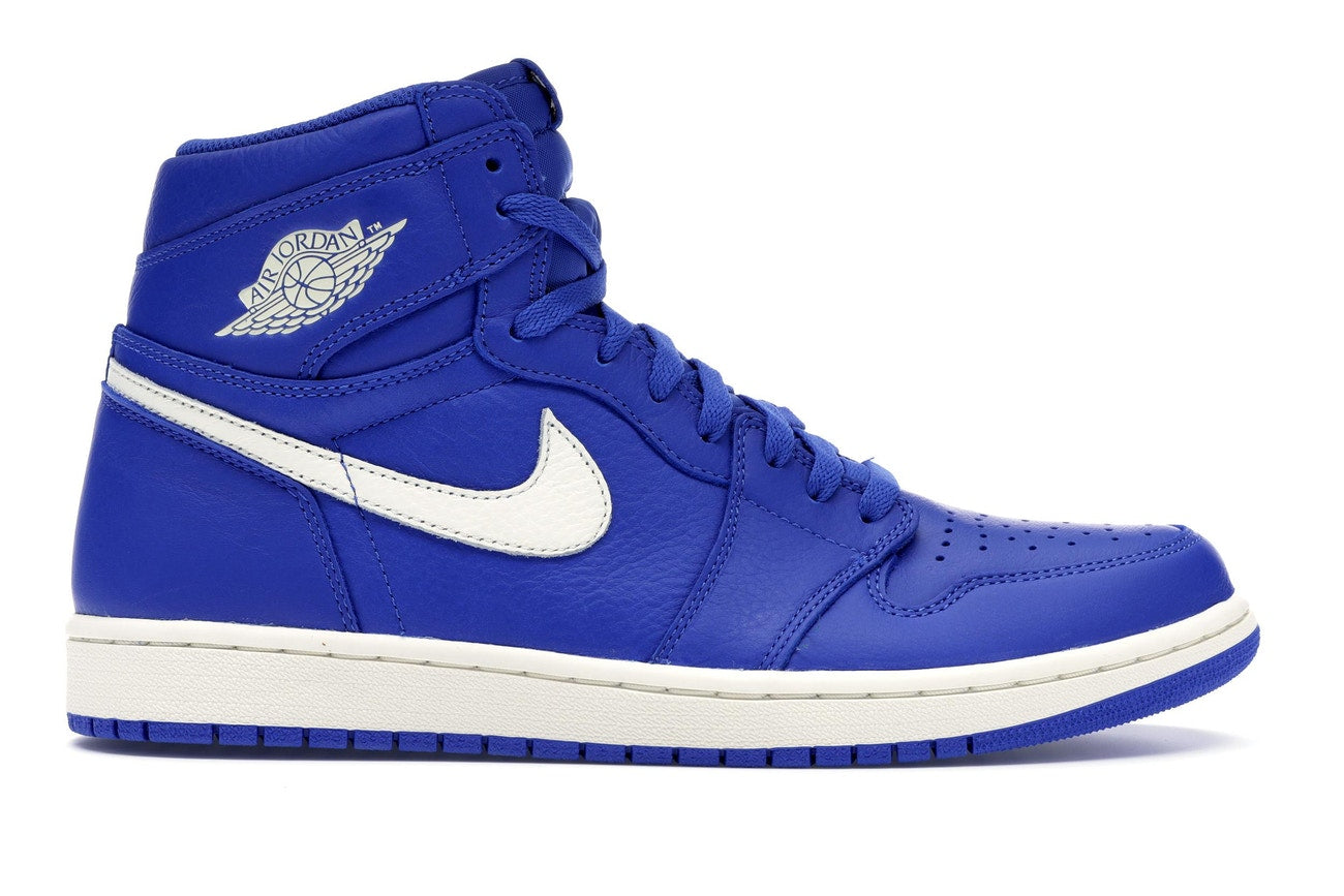 cfab20d15488f7 Air Jordan 1 Retro High OG  Hyper Royal  - Sneakest