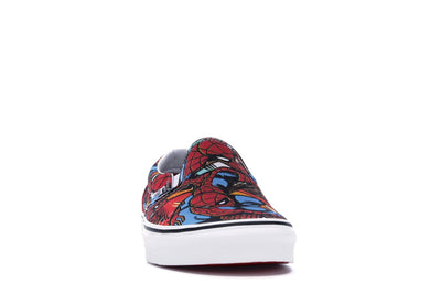 Marvel x Vans Slip-On 'Spider-Man'