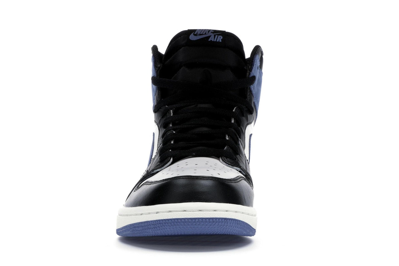 55ebb6799739a8 Air Jordan 1 Retro High OG  Blue Moon  - Sneakest