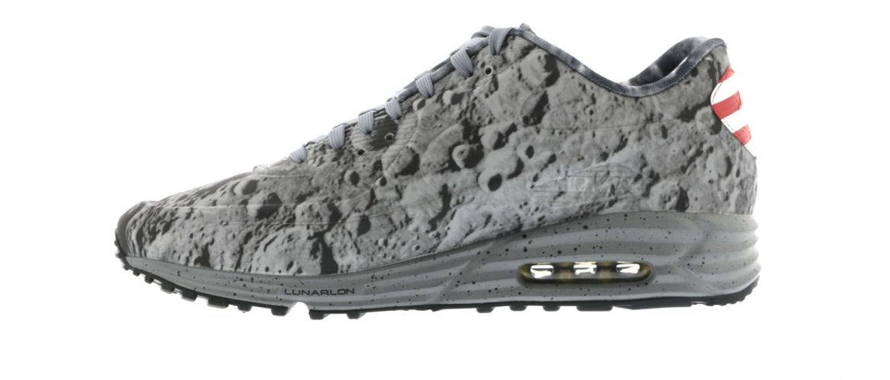 wholesale dealer 3b941 8bc86 Nike Air Max Lunar 90 SP  Moon Landing