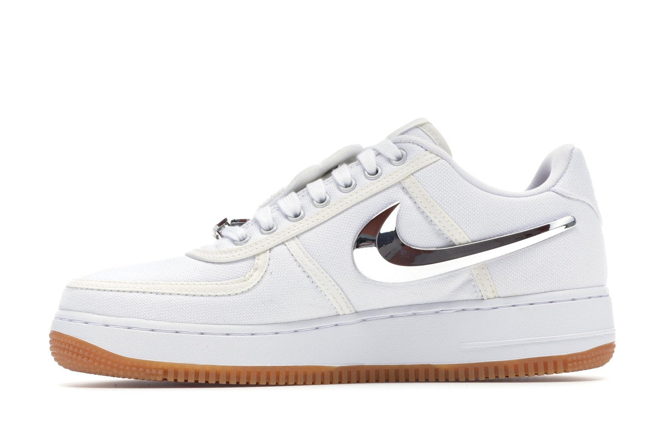 Travis Scott x Nike Air Force 1 - Sneakest 828846837