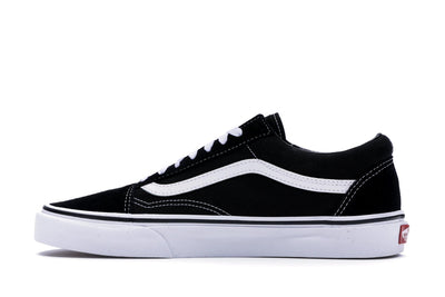 Vans Old Skool 'Black/White'