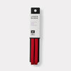"Jason Markk 48"" Shoelaces Flat - Red"
