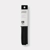 "Jason Markk 60"" Shoelaces Round - Black"