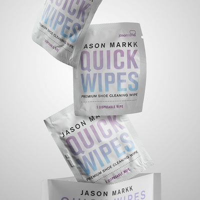 Jason Markk Quick Wipes (3 pcs)