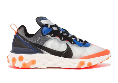 Nike React Element 87 'Total Orange'
