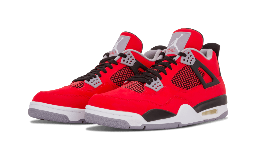 on sale d18c8 a5884 Air Jordan 4 Retro  Toro Bravo