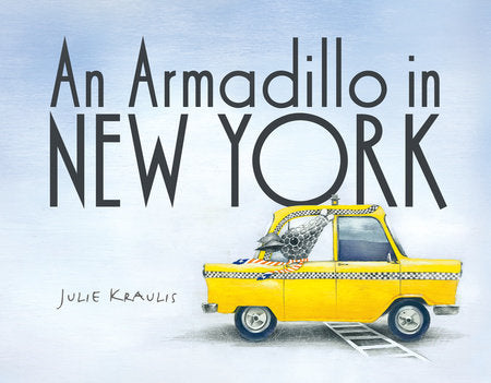 ARMADILLO IN NEW YORK