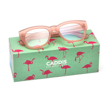 Load image into Gallery viewer, CADDIS MIKLOS- MATTE PINK