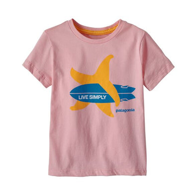Baby Live Simply® Organic Cotton T-Shirt