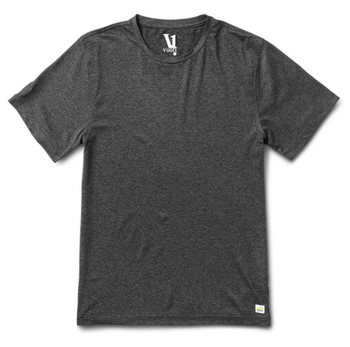 Strato Tech Tee- Charcoal Heather *Please Call 949.877.6776 or Enter Info Below to Purchase