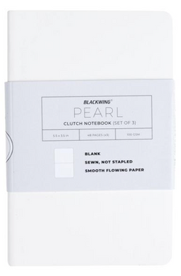 Blackwing clutch book (3 set)
