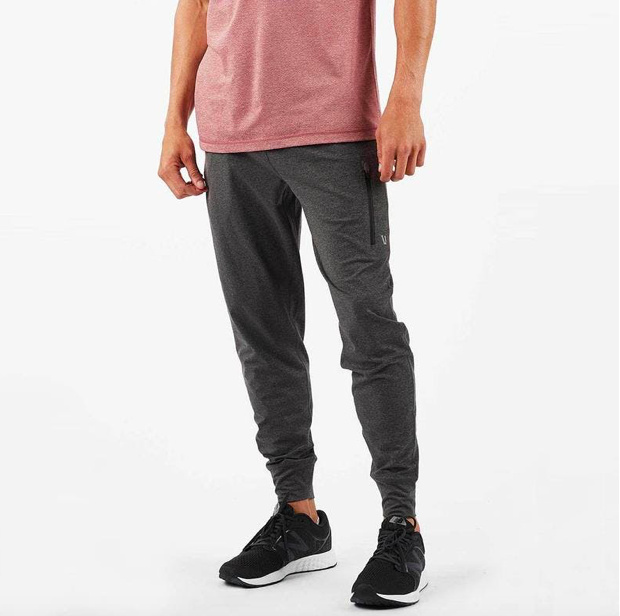 SUNDAY PERFORMANCE JOGGER ( 2 COLORS)