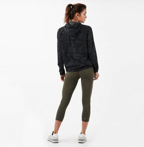 Outdoor Trainer Shell