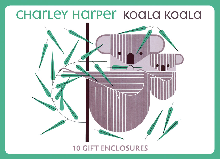 KOALA KOALA BOXED GIFT ENCLOSURES