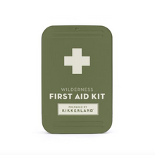 Load image into Gallery viewer, WILDERNESS FIRST AID KIT