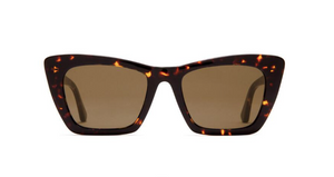 VIXEN : FIRE TORT/BROWN POLAR