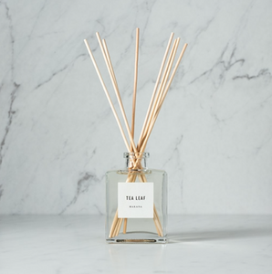 Tea Leaf Reed Diffuser